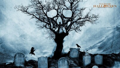 Tales of Halloween Trailer