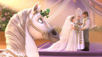Tangled Ever After Trailer