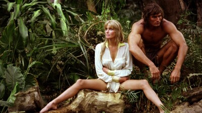 Tarzan, the Ape Man Trailer