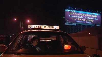 Taxi Tonight 2 Trailer