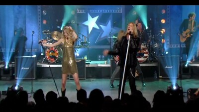 Taylor Swift & Def Leppard: CMT Crossroads Trailer
