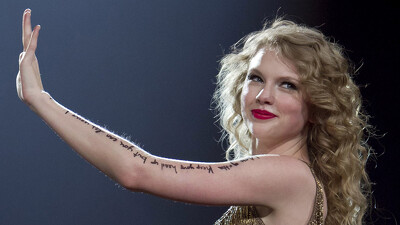 Taylor Swift: Speak Now World Tour Live Trailer