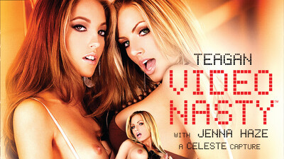 Teagan: Video Nasty Trailer