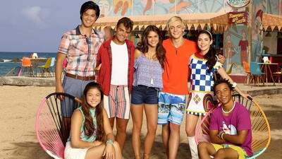 Teen Beach 2 Trailer