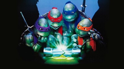 Teenage Mutant Ninja Turtles II: The Secret of the Ooze Trailer