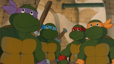 Teenage Mutant Ninja Turtles: The Epic Begins Trailer