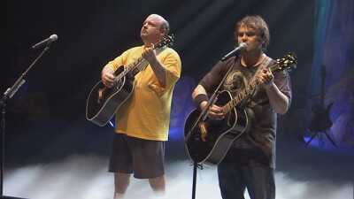 Tenacious D: The Complete Masterworks Trailer