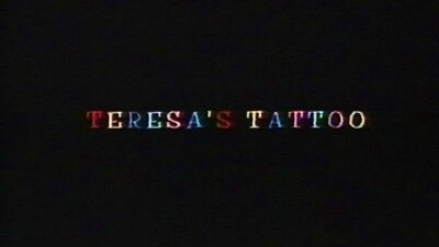 Teresa's Tattoo Trailer