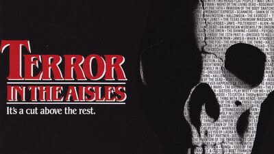 Terror in the Aisles Trailer