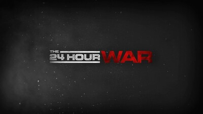The 24 Hour War Trailer