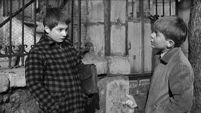 The 400 Blows Trailer
