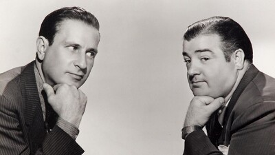 The Abbott and Costello Show Trailer