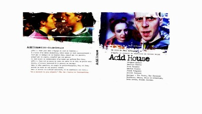 The Acid House Trailer
