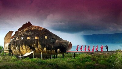 The Act of Killing Trailer