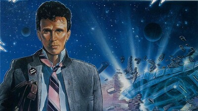 The Adventures of Buckaroo Banzai Across the 8th Dimension Trailer