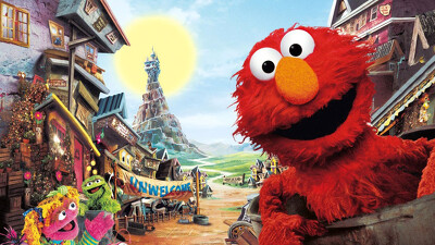 The Adventures of Elmo in Grouchland Trailer