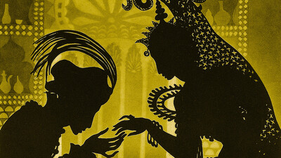 The Adventures of Prince Achmed Trailer
