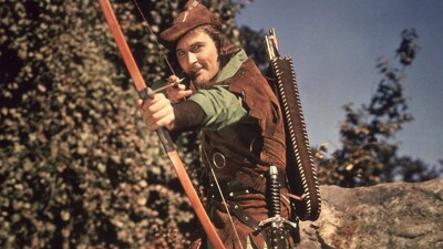 The Adventures of Robin Hood Trailer