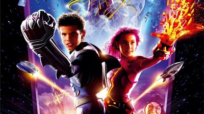 The Adventures of Sharkboy and Lavagirl Trailer