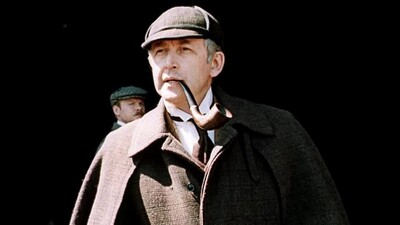 The Adventures of Sherlock Holmes and Dr. Watson: The XXth century begins... Part 1 Trailer