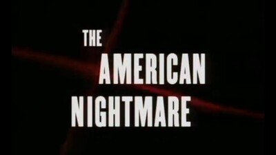 The American Nightmare Trailer