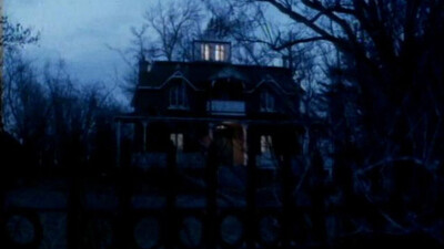 The Amityville Curse Trailer