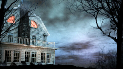 The Amityville Horror Trailer