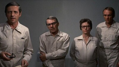 The Andromeda Strain Trailer