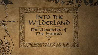 The Appendices: Part Nine - Into the Wilderland: The Chronicles of The Hobbit - Part 2 Trailer