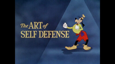 The Art of Self Defense Trailer