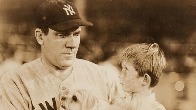 The Babe Ruth Story Trailer