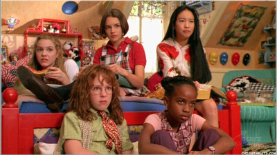 The Baby-Sitters Club Trailer
