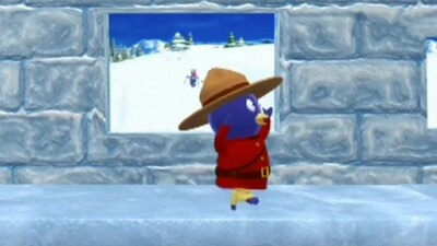 The Backyardigans: The Snow Fort Trailer