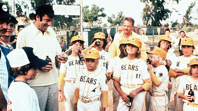The Bad News Bears Trailer