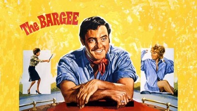 The Bargee Trailer