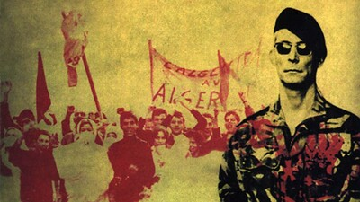 The Battle of Algiers Trailer