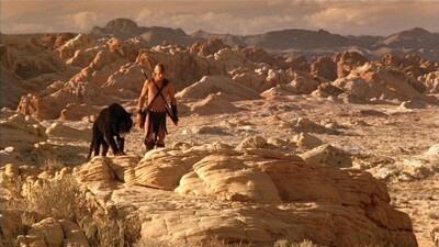 The Beastmaster Trailer