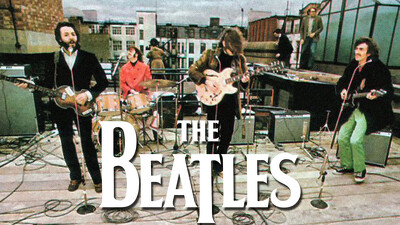 The Beatles: Rooftop Concert Trailer