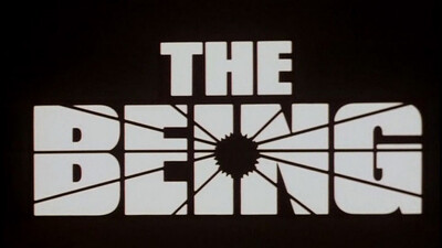 The Being Trailer