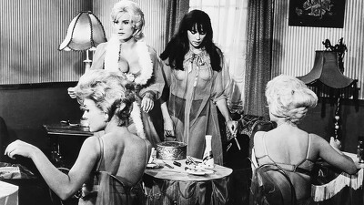 The Bellboy and the Playgirls Trailer