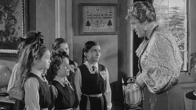The Belles of St. Trinian's Trailer