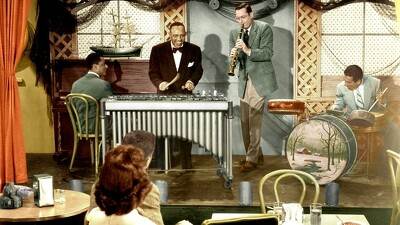 The Benny Goodman Story Trailer