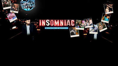 The Best of Insomniac with Dave Attell Volume 1 Trailer