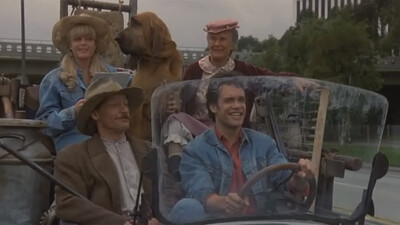 The Beverly Hillbillies Trailer