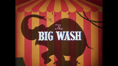 The Big Wash Trailer