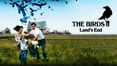 The Birds II: Land's End Trailer