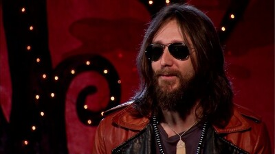 The Black Crowes: VH1 Unplugged 2008 Trailer