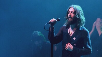 The Black Crowes - Warpaint Live Trailer