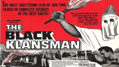 The Black Klansman Trailer