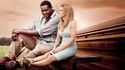 The Blind Side Trailer